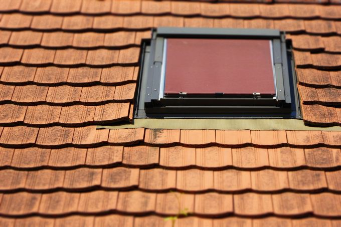 Finestre da tetto: illuminazione e comfort
