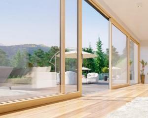 Nuove finestre verticali Fakro Innoview