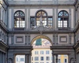 ACO per gli Uffizi di Firenze