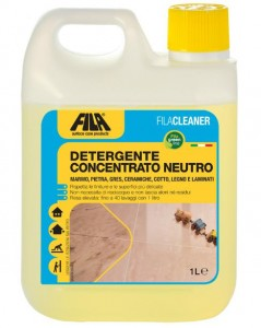FILACLEANER – DETERGENTE ECOLOGICO