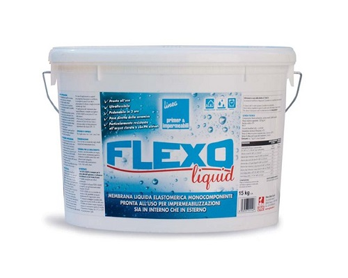 flexo liquid - gras calce