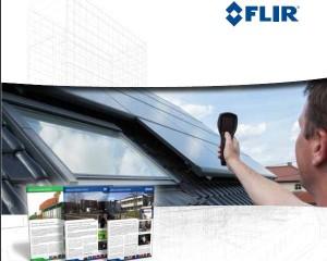 La termografia per il mercato delle costruzioni