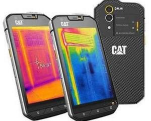 Termocamera in uno smartphone, con Flir si può