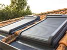 Metti una sciarpa alla finestra – Finestre per tetti Roto