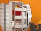 Controtelai e sistemi per porte e finestre scorrevoli
