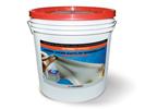 Finitura murale anti carbonatazione, elastica, impermeabile e traspirante