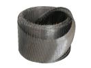 Tessuto di rinforzo in acciaio galvanizzato
