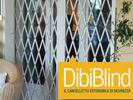 Cancelletto estensibile di sicurezza DibiBlind