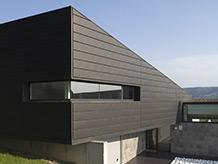 Sistema di facciata ventilata