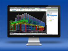 Entra nella nostra vetrina e scopri il mondo del Building Information Modeling
