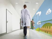 La migliore protezione per le vostre pareti e porte