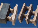 Blocchi e solai in legno cemento Isotex