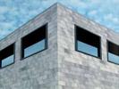 Soluzioni di facciata con pareti ventilate