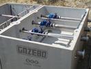 Stazioni di sollevamento Gazebo