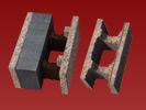 Sistema a cappotto in legno cemento