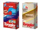 Antol Flexistar e Antol Cls System Kosmetic di TORGGLER