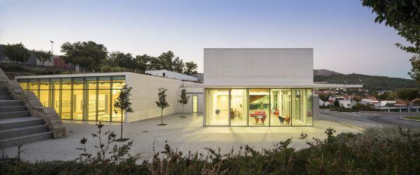 Fondazione Nadir Afonso in Portogallo
