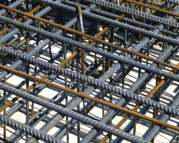 La fondazione, elemento portante della struttura edilizia