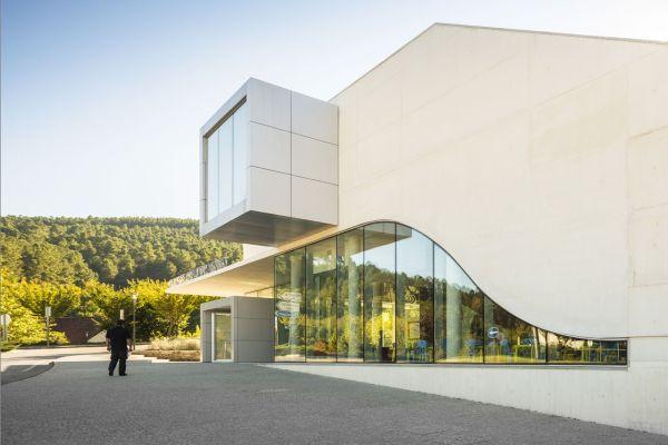 Fondazione Nadir Alfonso in Portogallo