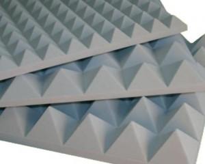 isolamento acustico materiali fonoassorbenti e fonoisolanti