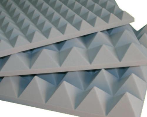 Isolamento acustico: materiali fonoassorbenti e fonoisolanti