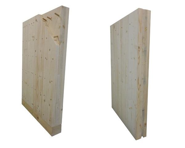 Tavego pannelli per pareti in legno