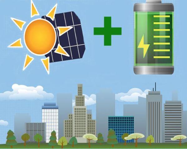 Fotovoltaico con accumulo: il Superbonus può incentivare rinnovabili e autoconsumo