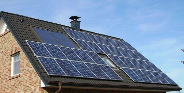 Massimizzare l'impiego di energia da fotovoltaico per città resilienti