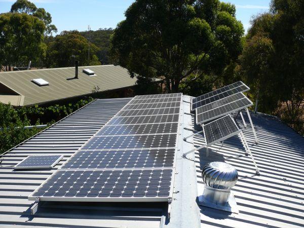 Smaltimento impianti fotovoltaici industriali