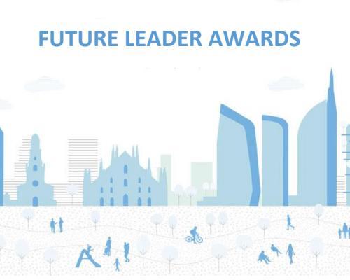 Concorso Future Leader Awards, per ospedali a misura di città