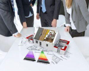 Riqualificare gli edifici inefficienti per raggiungere l'obiettivo decarbonizzazione