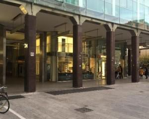 Impermeabilizzare la pavimentazione della Galleria Corso Garibaldi a Milano