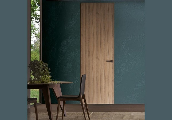 Porte in legno Cocif