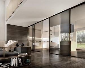 03.Porte Scorrevoli di design per interni