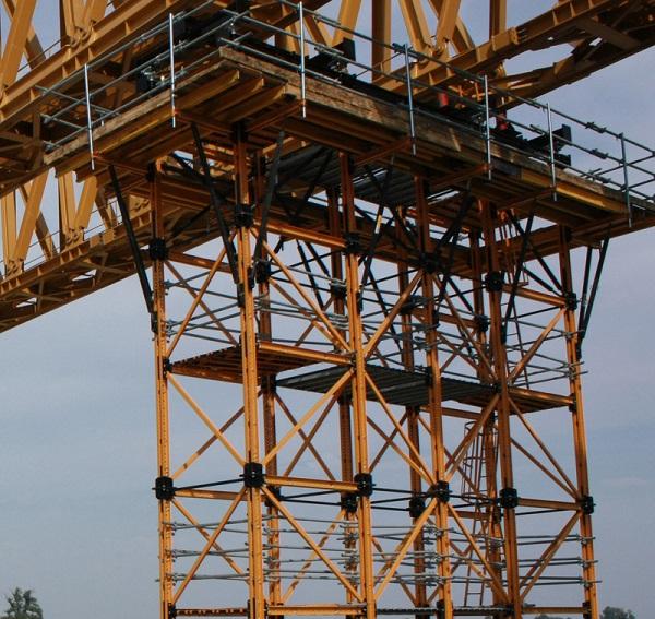 Torre di carico MK