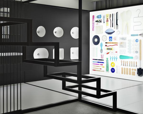 ROOMS +x-: organizzata da Geberit in occasione del Salone del Mobile di Milano, spazio alle nuove collezioni 2018