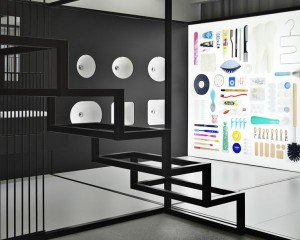 Tecnologia e design Geberit in ROOMS +x-: