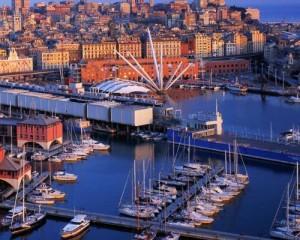 Mercato immobiliare a Genova 1
