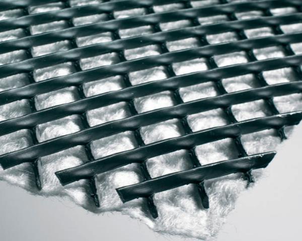 Geosintetici e geotessili, tessuti… anche per l'edilizia