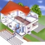 Risparmio economico ed energetico con l'impianto geotermico