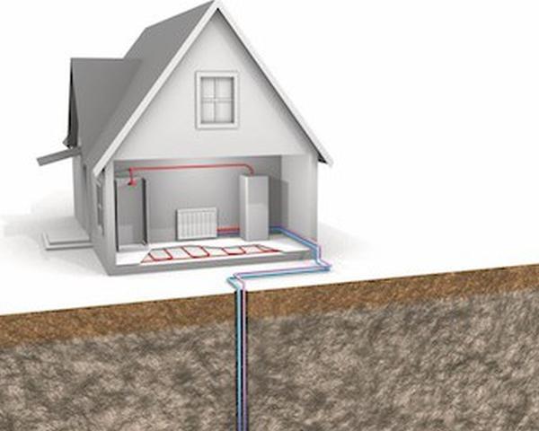 Rispetto per l'ambiente, risparmio economico ed energetico: ecco perché scegliere un impianto geotermico