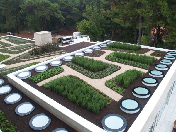 Sistemi tetto Polyglass