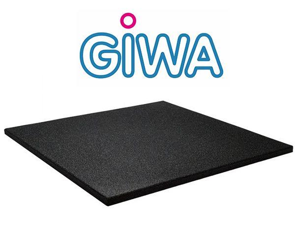 pavimenti in gomma riciclata antitrauma Tfloor di Giwa