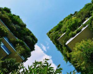 La progettazione di edifici a impatto zero: perché è il futuro