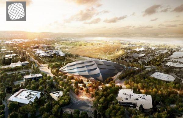 Nuovo Charleston East Campus di Google
