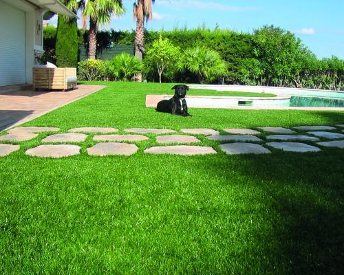 Erba sintetica made in italy ed eco friendly - Erba sintetica da giardino ...