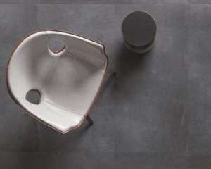 Contemporanea e industriale, ecco la nuova collezione Noord di Keope