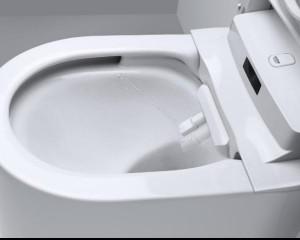 GROHE SENSIA® ARENA, WC CON BIDET INTEGRATO