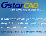 GstarCAD MC – Il CAD gratuito per tablet e smartphone