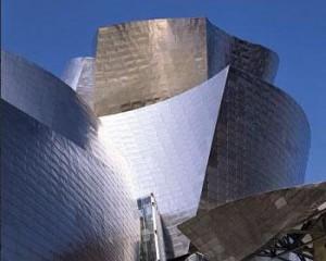 Il Museo Guggenheim a Bilbao
